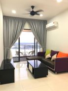 Country Garden Danga Bay / 2 Bed Fully / Rm500 Book Only / Low Depo