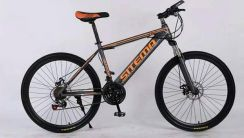 Sitema MTB bicycle 26