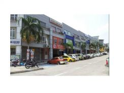 Ground Floor Shoplot for Rent next to Bukit Tinggi, Klang