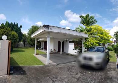 Canning Garden Corner Roundabout Main Road Commercial Bungalow