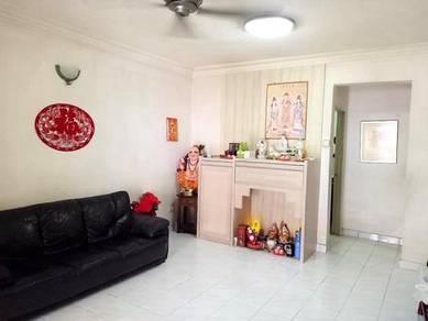 2 Sty Terrace House (RENO) Taman Damai Perdana Balakong