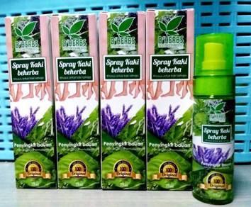 Spray Kaki Herba D'Herbs