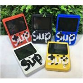 Mini SUP Game Boy
