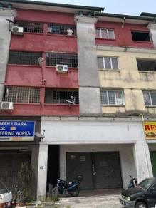[Good Buy] Apartment in Desa Idaman II, Klang, Selangor