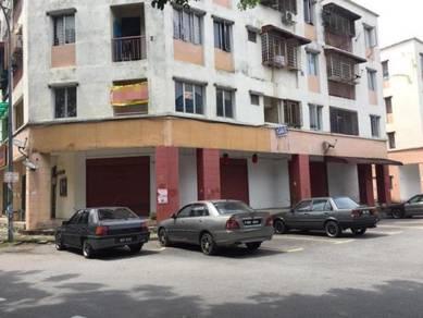 Corner Ground Floor Shop Lot Office Kedai Taman Kajang Utama Kajang