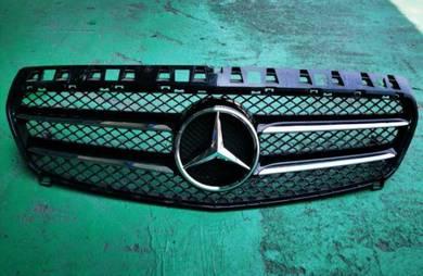 Mercedes Benz W176 A Clazs Sport Grill