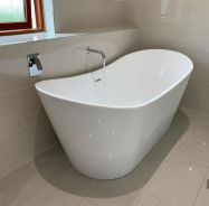 Ledin LD3208 Standalone Bathtub 1700mm