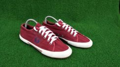 Fred perry sneaker uk 8