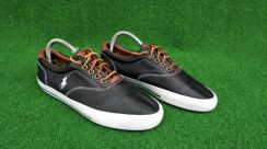 Polo raplh lauren leather uk 7