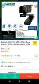 Web cam papalook