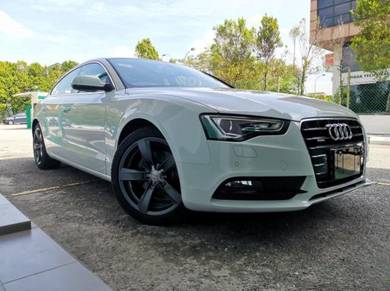 Recon Audi A5 for sale
