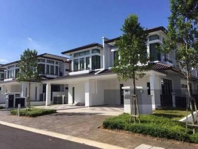 [Resort Home Superlink] 2 Storey Double House 22x80 , Kota kemuning