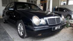 Used Mercedes Benz 230E for sale