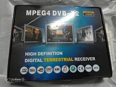 DVB T2, MyTv Decoder