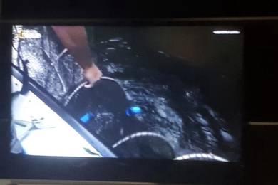 Philips tv 55 inch