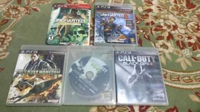 Game PS3 untuk dijual