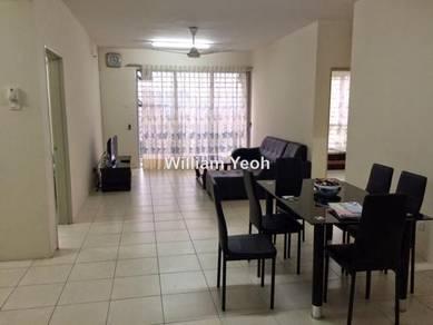 Platinum Hill PV5 Condominium, Freehold, 1 Car Park, Setapak