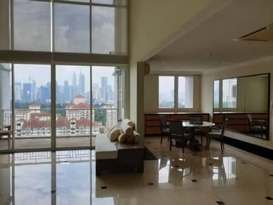 Mutiara Upper East Duplex Condo F/F Desa Pandan Ampang