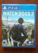 Watch Dog 2 for selling