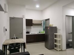 Nice View Furnished Service Apartment Mesamall New House