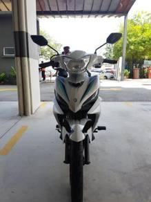 Yamaha lc 135 v2