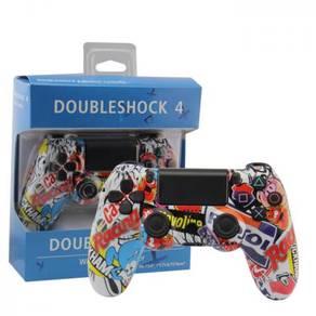 PS4 controller (repsol racing)