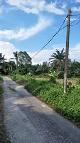 3.4 acres / Freehold/Tar road/TNB SAJ/Pekan Nanas/ Pontian