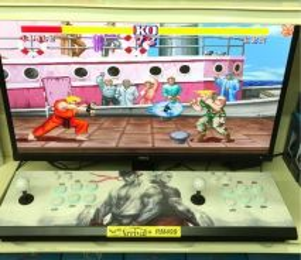 Pandora box acade stick 10S - 1500 games