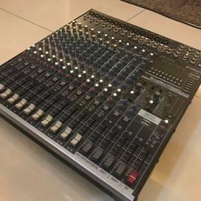 Yamaha Mixer EMX5016CF