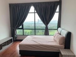 For rent Taman Molek,Molek Regency