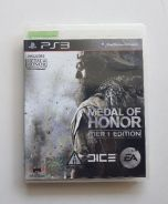 Ps3 Medal of Honor Game