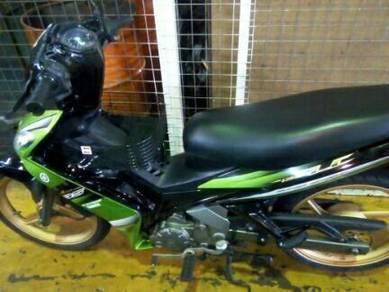 Yamaha lcv1 Es