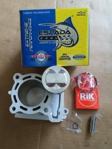ESPADA Ceramic Racing Block Set 62MM LC135 FZ150
