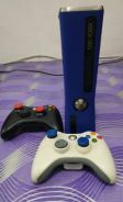Xbox 360 HDD 250GB with full of game