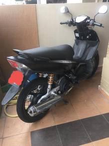 Yamaha Nouvo S tahun 2007