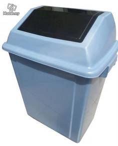 Flip Waste Bin 58