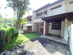 (FREEHOLD) Double Storey Terrace House, Taman Alam Jaya, Cheras