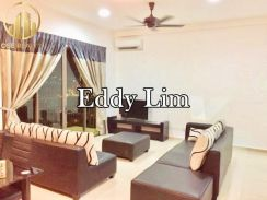 Tree Sparina at Bayan Lepas full furnished Near Solaria Square Airport