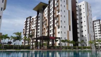 Setia Alam Apartment