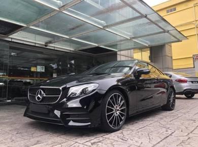Recon Mercedes Benz E300 for sale