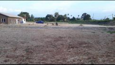 Tanah Lot Paling Hot Murah (Tuaran)