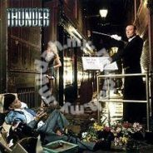 Cd THUNDER Backstreet Symphony