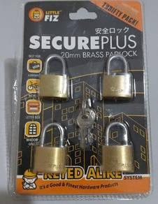 Secureplus Padlock