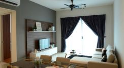 [FULLY FURNISHED]New Ohako Residence Puchong