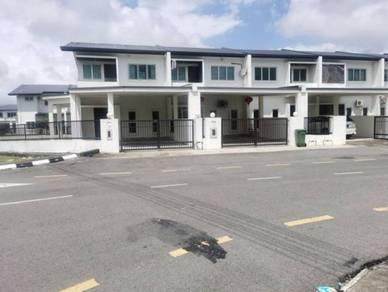 New Double Storey Intermediate at Kuching City Mall Steven Yong