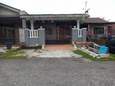 [For Sale] Single Storey Low Cost Taman Cheras Jaya Balakong Seri Kemb