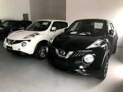 Recon Nissan Juke for sale