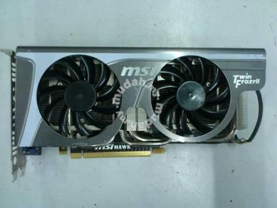 Nvidia GeForce ATI Radeon Gaming Graphic Card