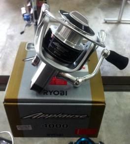 Ryobi Applause 1000 - 8000 Fishing Reel [ JAPAN ]