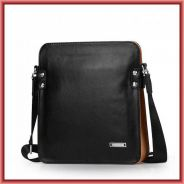 Jt60 leather bag / business bag
